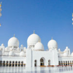 シェイク・ザーイド・モスク Abu Dhabi, UAE
