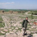 ハットゥシャの遺跡(1700-1300BC ヒッタイト) Boğazkale, Turkey