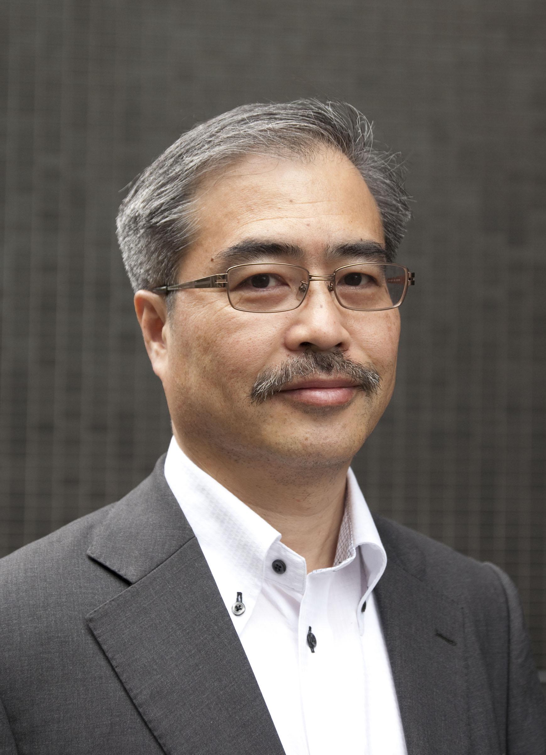 Keiji Shintani